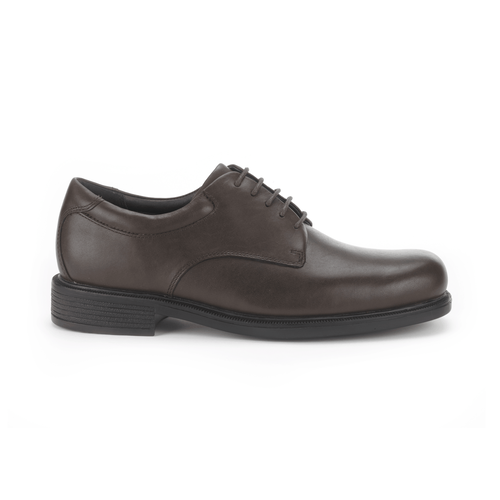 Margin Men's Dress Shoes in Brown